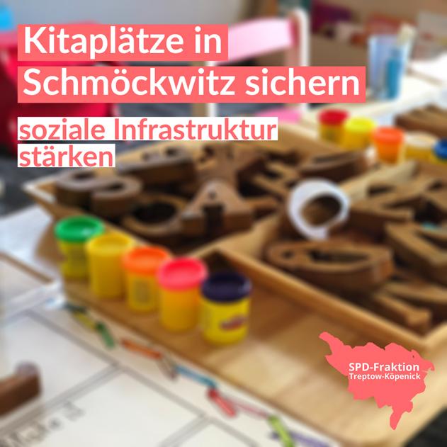 K-Plätze Schmöckwitz