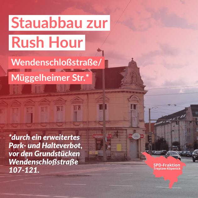 Stau Wendenschloßstr._Müggelheimer